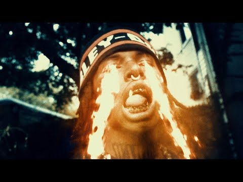 City Morgue - Arson [MUSIC VIDEO]