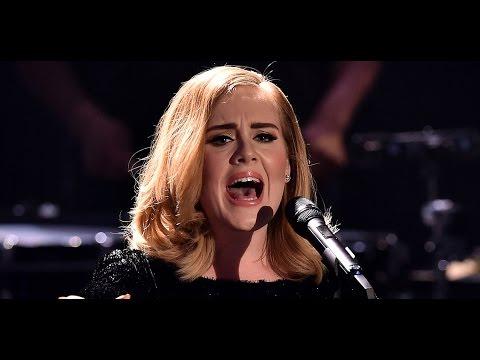 Adele's 2016 tour broke Ticketmaster, Putin supports Trump: TRR#358