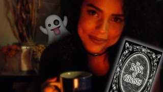 ~👻  Spooky, Whispered GHOST STORIES: Halloween Edition 🎃 | ASMR |