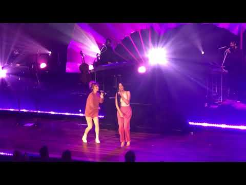 Kacey Musgraves and Hayley Williams - Girls Just Wanna Have Fun -  Nashville 2/27/19 Mp3