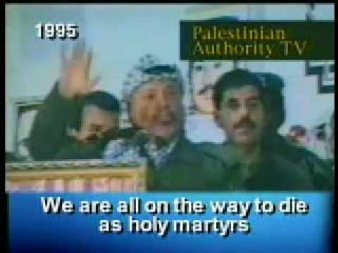 israel palestine conflict history pdf