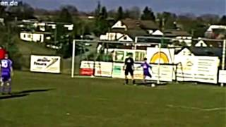 Video Lucu Sepak Bola - TERPARAH SEDUNIA !!! Wkwkwkw