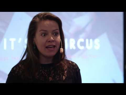 Aurore  Belfrage : EQT Ventures