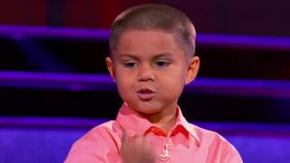 Little Big Shots Baby Math Genius Episode Highlight YouTube