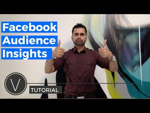 Audience Insights: How to Use Facebook Audience Insights 2018