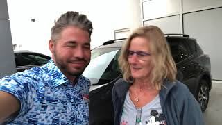 Customer Review:  Debbie Rocks!  Beaver Toyota of Cumming
