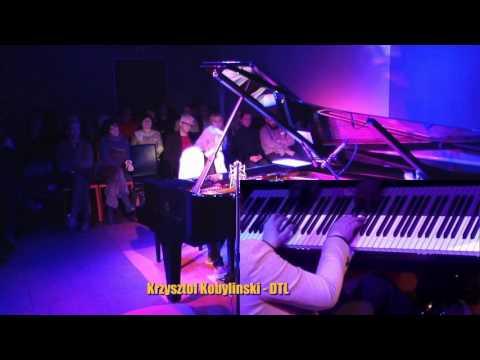 Krzysztof Kobylinski Piano Solo