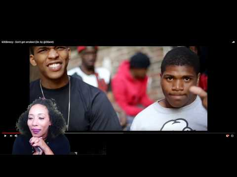 FOREALL!!!! 🔫600 Breezy -Dont get Smoked REACTION!!!!