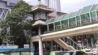 Pathumwan District, Ratchaprasong, Central World, Bangkok, Thailand. ( 9 )
