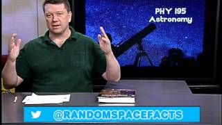 PHY195 Astronomy #01 Spring 2016