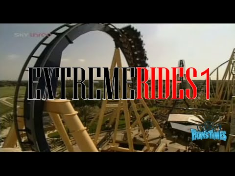 2001 - Extreme Rides 1