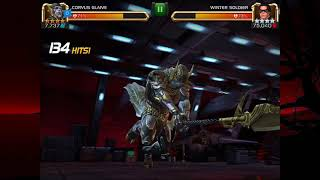 MCOC - Corvus Glaive A Closer Look and Game Play