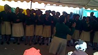 ZCC Female Choir Moroka Soweto