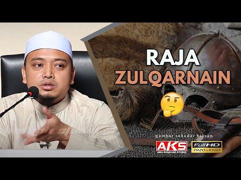Iskandar Zulkarnain | Ustaz Wadi Annuar ( Re-upload )