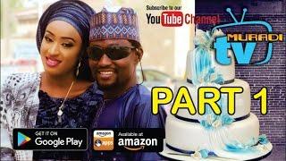 NURA M  INUWA FULL WEDDING VIDEO Part 1 2017