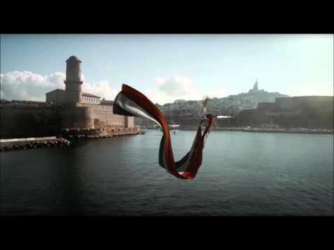Marseille [Netflix] - Intro Soundtrack