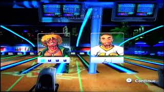 AMF Bowling Pinbusters! Gameplay 57