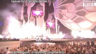 Marcel Woods - Everything (Original Mix) FULL HQ AUDIO, Video: Sensation White