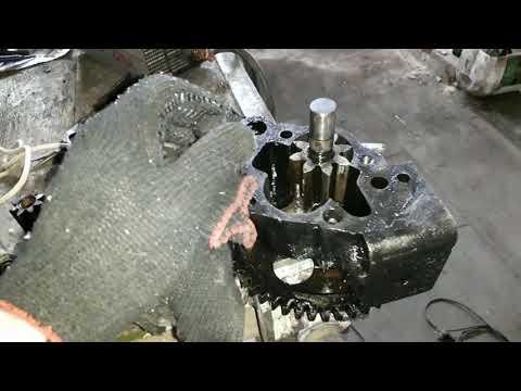 что делает м10дм с двигателем камаз 7403 гуталиновая фабрика в двигателе
