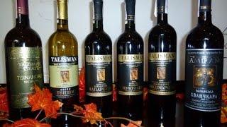 Винный погреб в Памуккале. Веселый продавец. Как тут не купить хорошее вино?(, 2014-10-25T18:16:13.000Z)