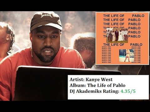Kanye West Responds to Lawsuit from Fans claiming he LIED About TLOP being a Tidal Exclusive.