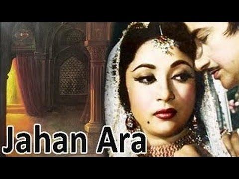"Download ""Jahan Ara"" | Full Movie | Mala Sinha | Bharat Bhushan | 1964"