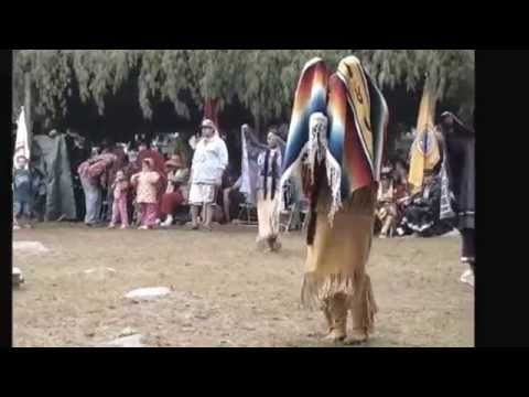 Pow Wow Narragansett Indian Tribe HD 2 Additional Footage