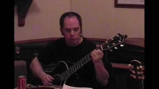 After the rain ( Flock Anna Montgomery Aaron Kaplan) acoustic guitar/voice by Craig Hood