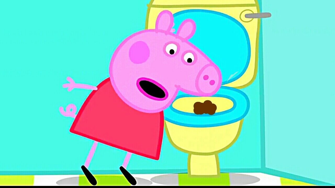 Peppa Pig Wutz Deutsch Neue Episoden 2017 67 Hd Youtube