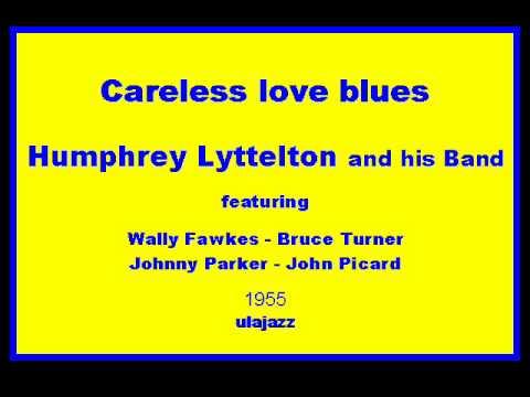 Humphrey Lyttelton JB 1955 Careless love blues