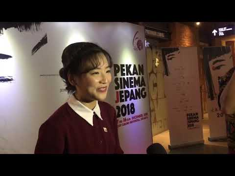 ANTARANEWS - Haruka Nakagawa ingin Go Asia