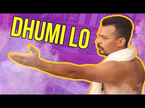 Download Youtube: YOUTUBE INDIA TRENDING PAGE | DEHATI COMEDY REMIX ft. DHUMI LO