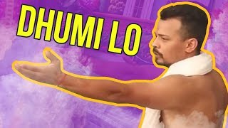 YOUTUBE INDIA TRENDING PAGE | DEHATI COMEDY REMIX ft. DHUMI LO