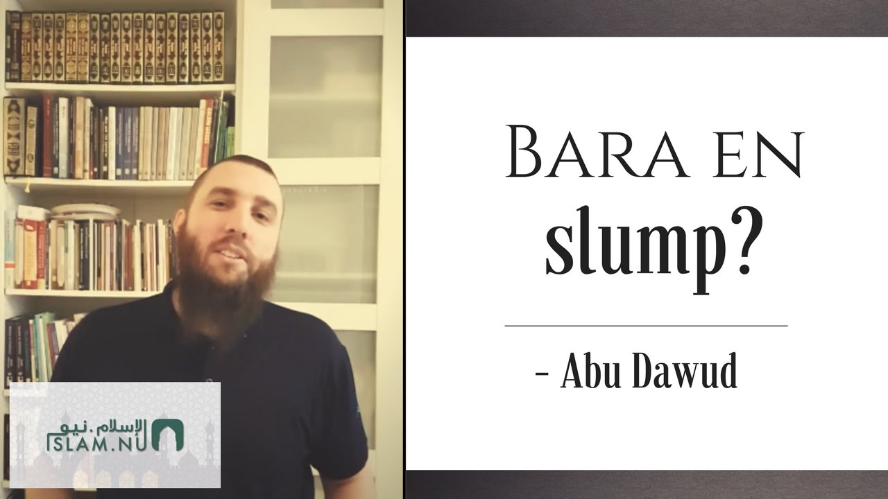 Bara en slump? | Abdullah as-Sueidi