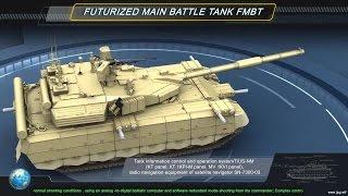 прошлое и настоящее Украинских танков!  от т64 до т64Е и