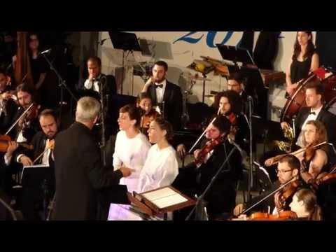 Don Gil de Alcalá  Orfeón Donostiarra  Torrevieja 19 7 2014