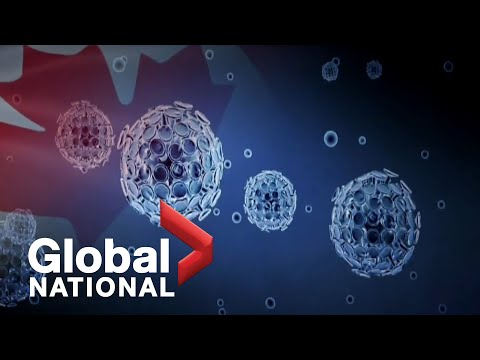 Global National: March 14, 2020 | New cases surface in Canada; Trump travel ban expands
