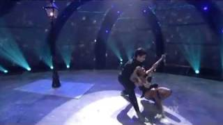 Sasha and Alexander Second Performance Top 12 So You think You Can Dance Season 8 July 13, 2011