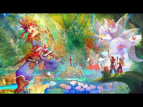 Secret of Mana Epic Orchestral Medley ft. 20 + Guest Musicians