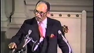 "Rev. B. W. Smith - ""Run And Tell That"""