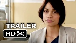 The Captive TRAILER 1 (2014) - Ryan Reynolds, Rosario Dawson Thriller HD
