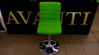 Обзор барного стула BCR-209 от салона Avantimebel.by