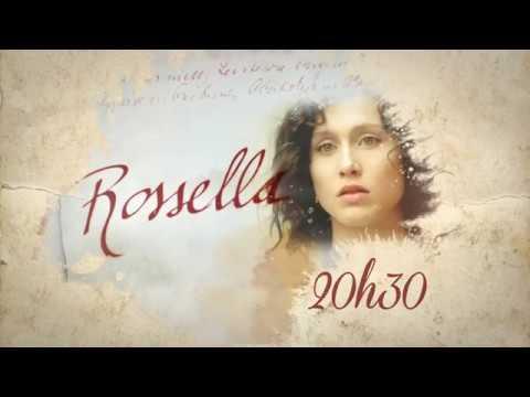 Rossella - Chamada de Reestreia na TV Brasil