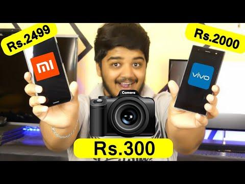 வெறும் 300 ரூபாய்க்கு DSLR Camera? 2000 ரூபாய்க்கு Smartphone? Linekraft Shopping Website