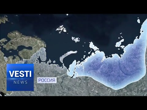 New Harbors and Housing for Workers: Putin Puts Priority on Developing Russia's Vast Arctic Regions