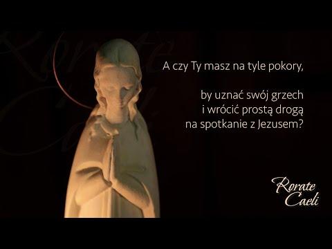 #RorateCaeli - niedziela, 13 grudnia - Prosta droga