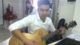 Tình Rừng Guitar