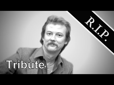 Tony Rice ● A Simple Tribute
