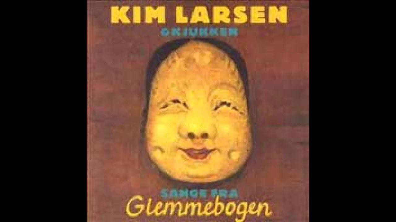 Kim Larsen & Kjukken - Et barn er født i Betlehem - YouTube
