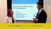 Dr  Michael W  Yeh - Section Chief of Endocrine Surgery